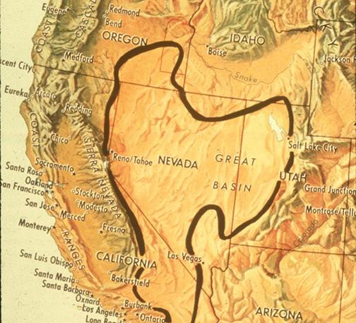 Us Map Great Salt Desert. Us. free download images world maps