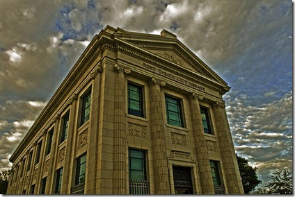 Port Tampa City Library