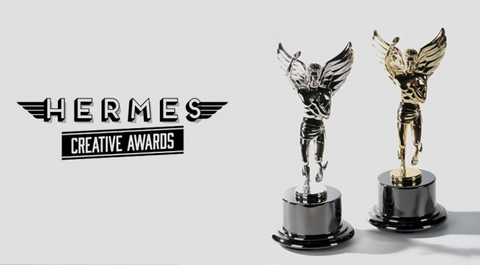Platinum Hermes Creative Award